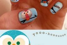 Nails!  / by Maya George