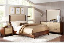 Dreamy Bedrooms / Here to help you create the bedroom of your dreams.  / by Rooms To Go