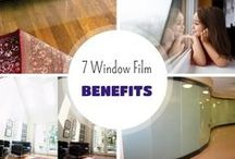 Window Film / Window tinting technology has come a long way in the past 5-10 years. With Nano-ceramic technology, you can apply a virtually invisible window film to your home or office, essentially eliminating fading, glare and heat. Every window tinting product we use is backed by a manufacture lifetime guarantee for peeling, cracking and fading.