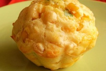Corn Bread And More Corn Recipes / by Kelly Ryan