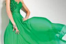 Dresses / by Sarah Rupert