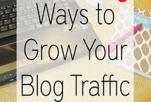 * Blogging / Tips and tricks for blogging