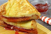 * Breakfast Quick & Easy / by Paula | CallMePMc.com