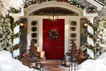 Christmas / by Pamela