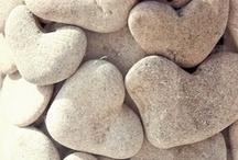 pebbles, gems, stones