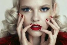 Glam Holiday / Holiday makeup and hair styles to get you through the holiday season!  / by Bloom.com