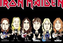 Music Favourits / Classic Rock, Hard Rock, Rock never dies