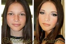 Before and After / Amazing before & afters from Bloom Beauty Pros! / by Bloom.com