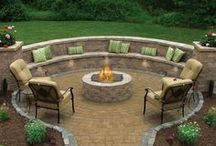 The Great Outdoors / by Ferguson Showrooms
