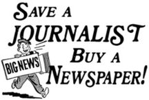 Write To My Heart / All Things Journalism