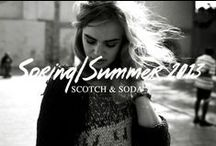 Scotch & Soda - S/S 13