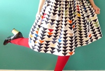 Skirts & Dresses...