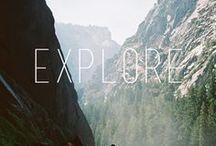 Travel & Wanderlust / Wondrous places and destinations.  / by Bloom.com