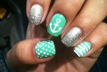 I Heart My Nail Art