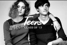 Teens Class of '13