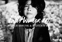 Shrunk & R'Belle - F/W 13