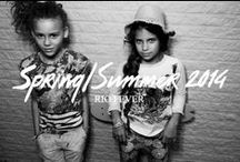 Shrunk & R'Belle - S/S 14