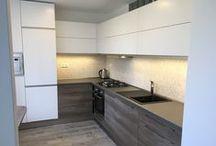 Výroba kuchyní - moderní kuchyně 732 224 960 / kuchyně na zakázku