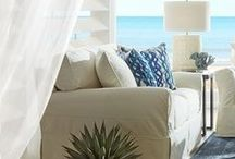 Coastal Living / Relaxed living styles for your water-front home. / by Rooms To Go
