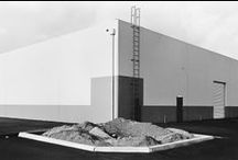 ★ PHOTOGRAPHERS - Lewis Baltz