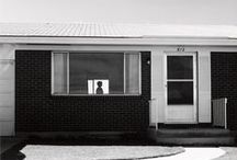 ★ PHOTOGRAPHERS - Robert Adams