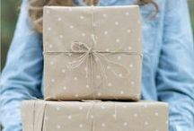 Brown Paper Packages / by Tracy H.