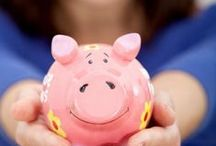 Cat's Tips to Save Money / Everyone can #SaveMoney on everything if they just try!  I've brought together the best Saving Money resources on Pinterest, and for more ideas to save money, click over to Budget Blonde!