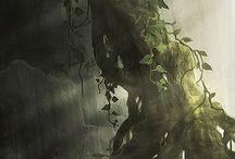 Forest-art
