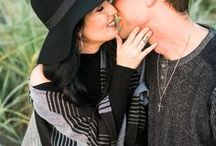 Chance & Brittani by Alysha Christine Photography / Deception Pass Wedding Anniversary Photography