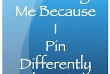 i'm pinning as fast as i can! / by Karen Ward