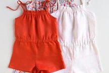 Baby Boom / Many free baby and children's clothing patterns.  Most patterns/tutorials are in English, but there are several French, Dutch, German, Portuguese, Japanese, Russian, and Spanish links as well. Photo tutes break the language barrier!