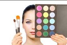 Makeup Ideas / by MissCrystal