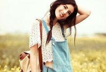 Style I like / by Gabriella Gomez