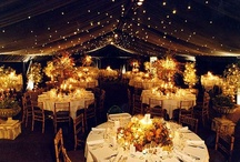 1 Starry Night/New Years Wedding / by Raven Daniels