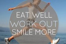 BE. Healthy