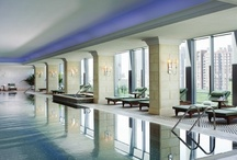 Central Place, Beijing, China / by The Ritz-Carlton