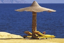 Sharm El Sheikh, Egypt / by The Ritz-Carlton