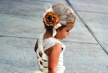 1 Bridal Party / by Raven Daniels