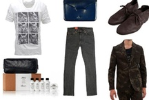 What to Pack - Men / by Fodor's Travel
