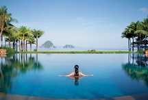 Phulay Bay, Thailand / by The Ritz-Carlton