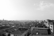 Feeling in İstanbul / Some of Photographs in İstanbul - Mert DURSUN
