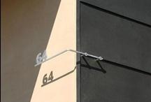 >> sign design / by Priscila Peress
