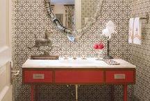 Bathroom / by Ann Marie Wilson