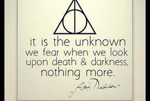 Harry Potter / by Shawna Watson