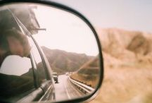 Road Trip / Ideas and itineraries for great road trips!