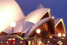 Australia and New Zealand / Discover travel tips and ideas for Australia and New Zealand