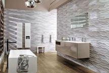 Bathroom Remodel / Master bath remodel  / by Ashley Tull Cockerham
