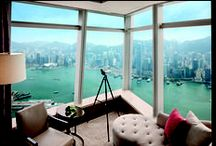 A View With A Room / by The Ritz-Carlton