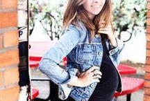 Maternity Stylin' & Profilin'