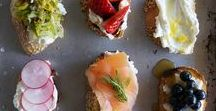 Wine & Appetizers / Appetizer recipes, wine tips, party ideas and how to be a better host.